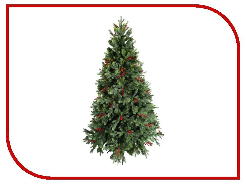 Ель Green Trees Грацио с ягодами Премиум 180cm GT-GIP-180 flame trees of thika