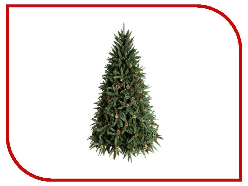 Ель искусственная Green Trees Классико Премиум 210cm 302-290