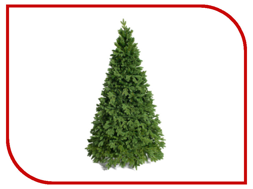 Искусственная Ель Green Trees Барокко Премиум 240cm 307-868
