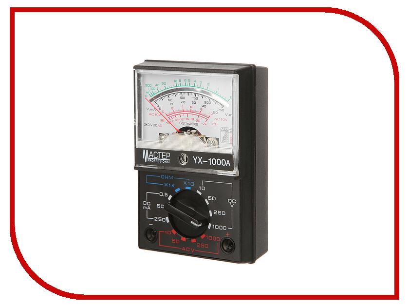 Мультиметр S-Line YX-1000A
