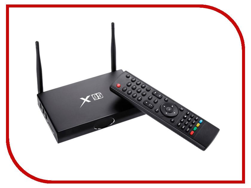 Медиаплеер INVIN X95 Pro