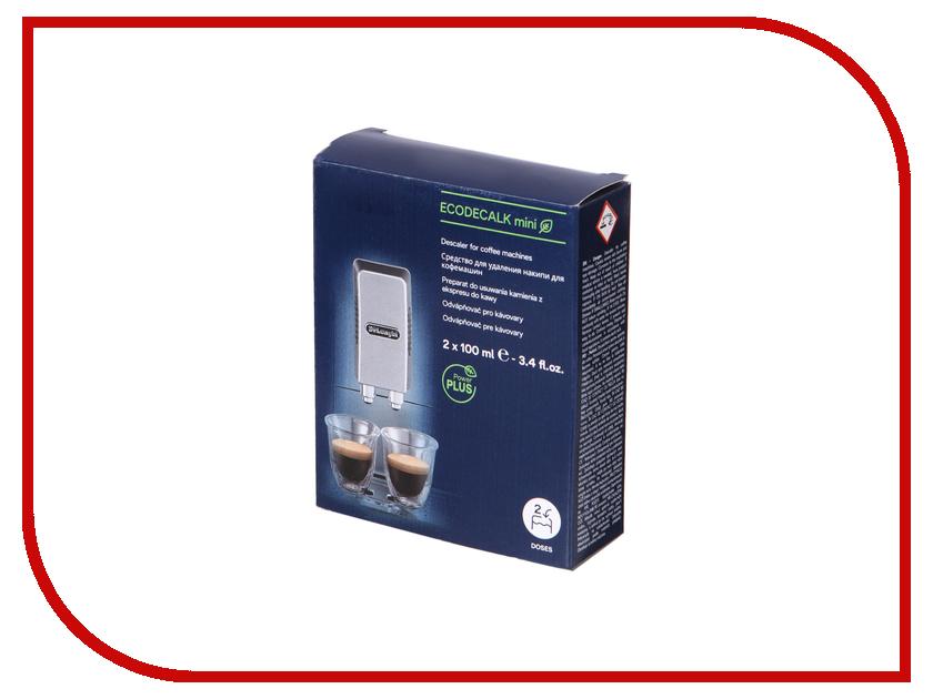 Аксессуар DeLonghi EcoDecalk Mini DLSC003 / DLSC200 / DLSC200V<br>