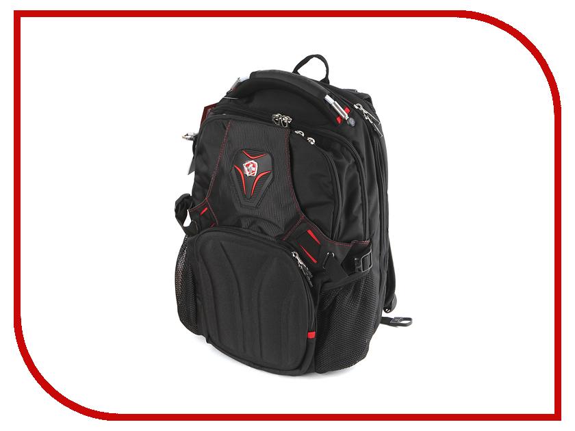 Рюкзак Wenger Black 5899201412 рюкзак wenger black 6639202408