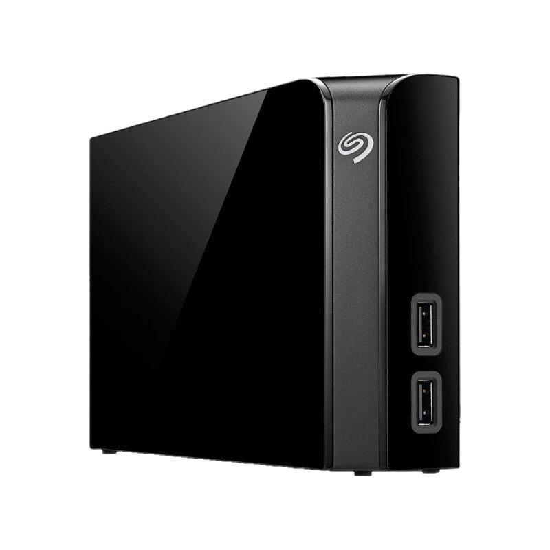 Жесткий диск Seagate Backup Plus Hub 8Tb STEL8000200 жесткий диск seagate backup plus hub 8tb stel8000200