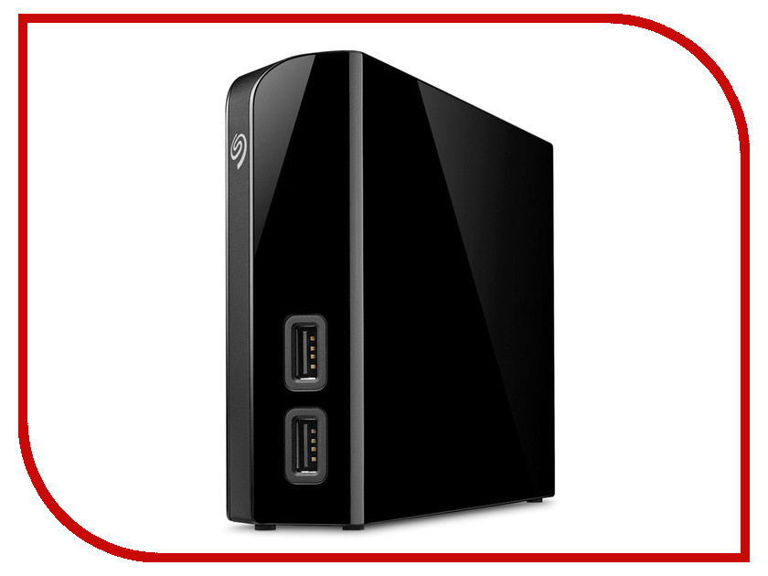Фото Жесткий диск Seagate Backup Plus Hub 4Tb STEL4000200