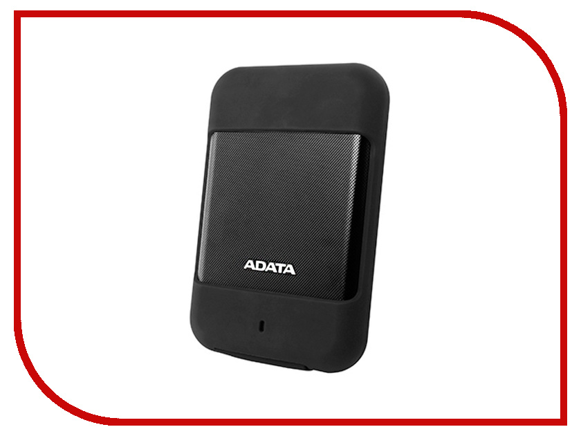 Жесткий диск A-Data HD700 2Tb Black AHD700-2TU3-CBK