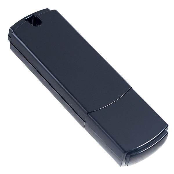 USB Flash Drive 8Gb - Perfeo C05 Black PF-C05B008 usb flash drive 16gb perfeo c10 black pf c10b016