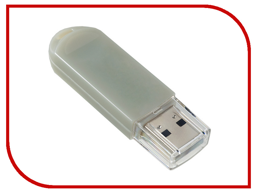 USB Flash Drive 64Gb - Perfeo C03 Grey PF-C03GR064 спреи the saem спрей для укладки волос silk hair style fix water spray