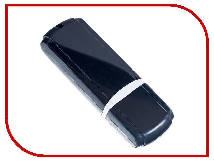 USB Flash Drive 64Gb - Perfeo C02 Black PF-C02B064<br>