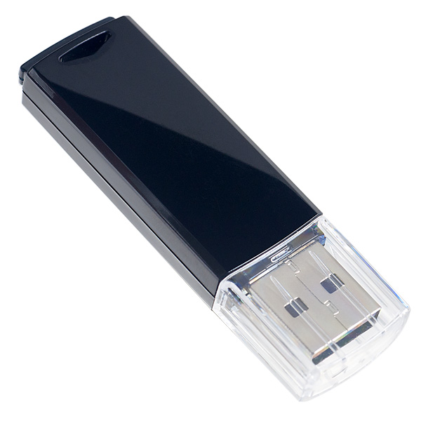 USB Flash Drive 32Gb - Perfeo C06 Black PF-C06B032 цена в Москве и Питере
