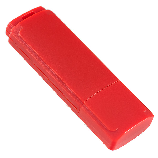 USB Flash Drive 16Gb - Perfeo C04 Red PF-C04R016 недорго, оригинальная цена