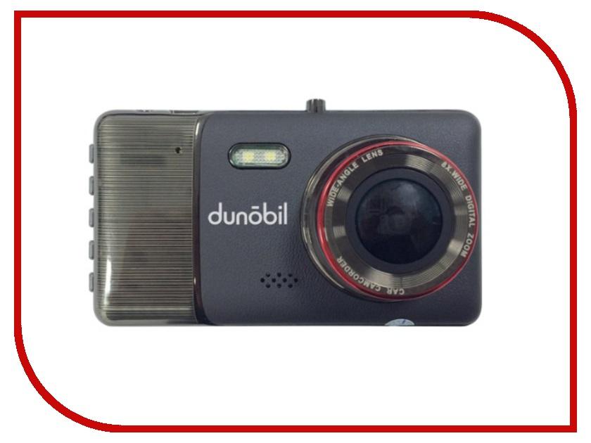 Видеорегистратор Dunobil Zoom Duo<br>