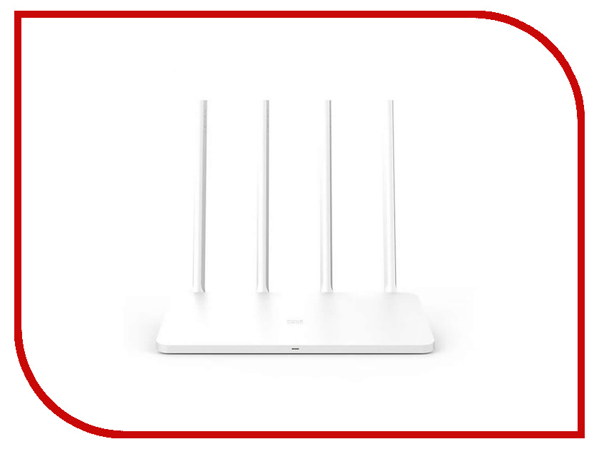 Wi-Fi роутер Xiaomi Mi Wi-Fi Router 3C wi fi роутер xiaomi mi wifi router 4c white