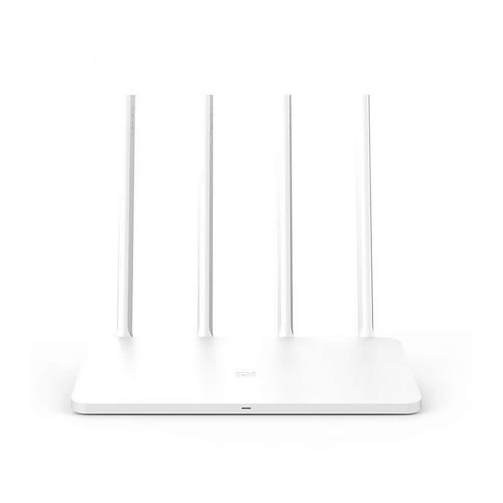 Wi-Fi роутер Xiaomi Mi Wi-Fi Router 3C wi fi роутер extreme networks