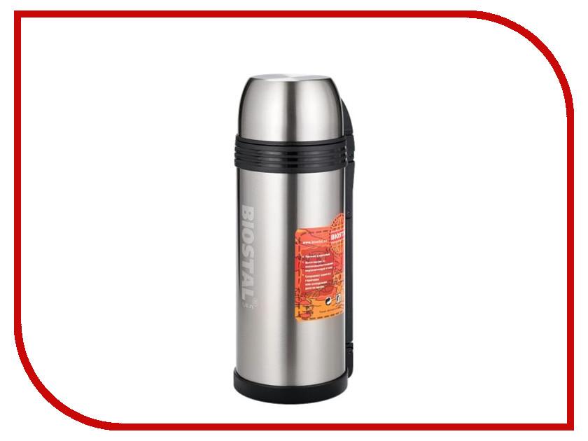 Термос Biostal NGP-1800-P 1.8L