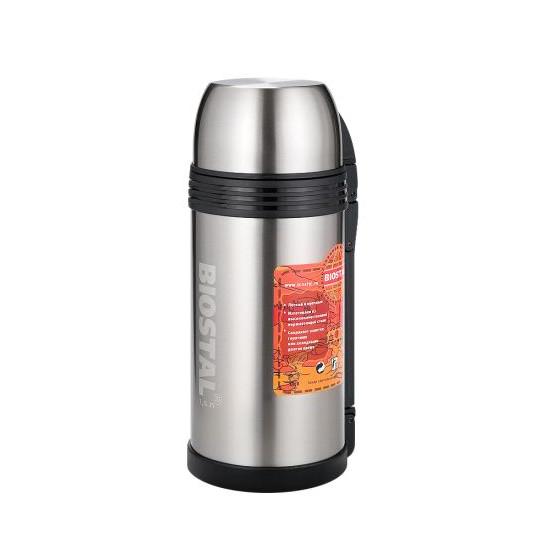 Термос Biostal 1.5L NGP-1500-P