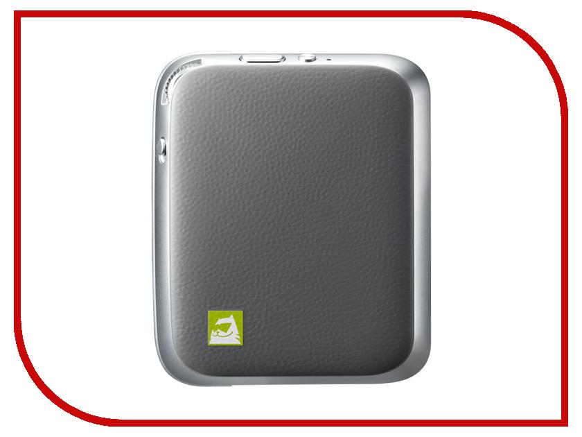 все цены на Аксессуар Сменный модуль LG Cam Plus for G5 CBG-700 Silver онлайн