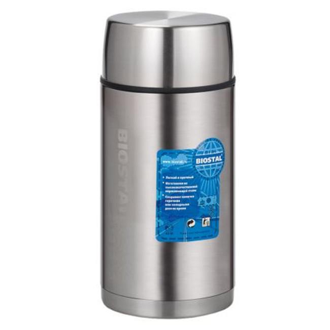 Термос Biostal 1.2L NRP-1200 цена