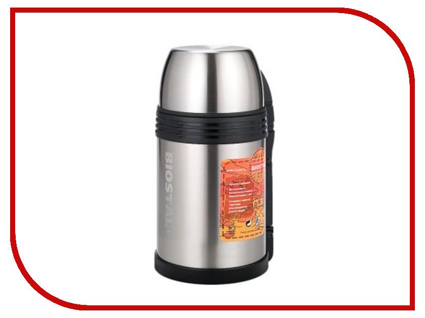 Термос Biostal 1.2L NGP-1200-P