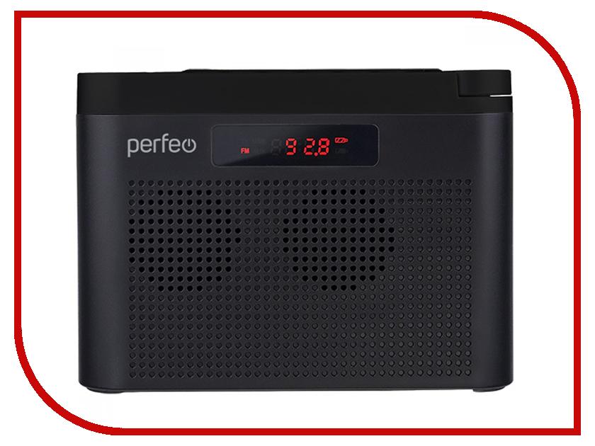 Радиоприемник Perfeo i70 Black