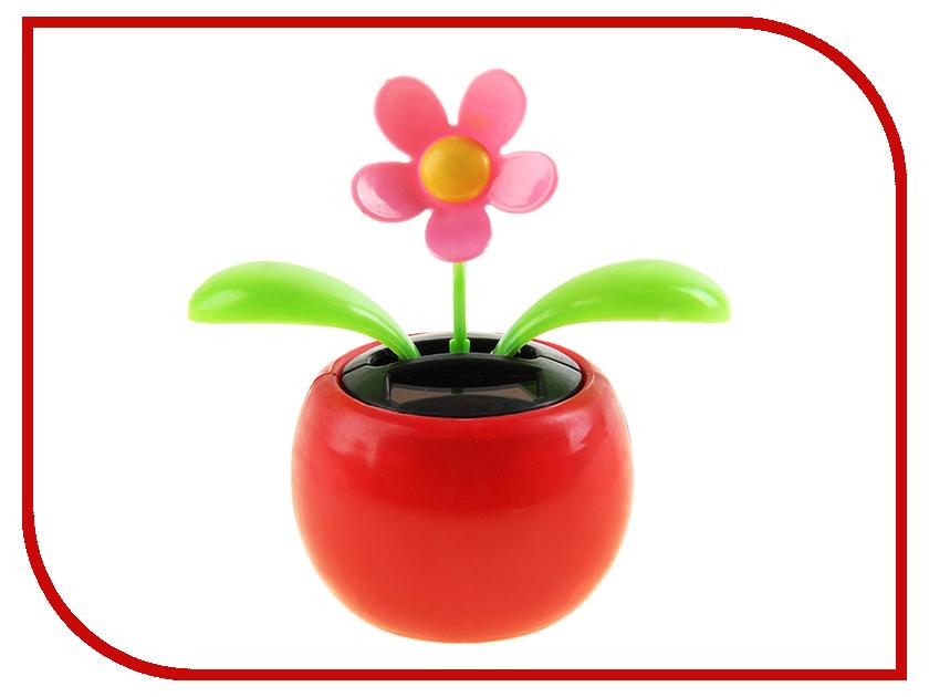 Аксессуар DolleX flip-flap Цветок FFFLW-030 Red