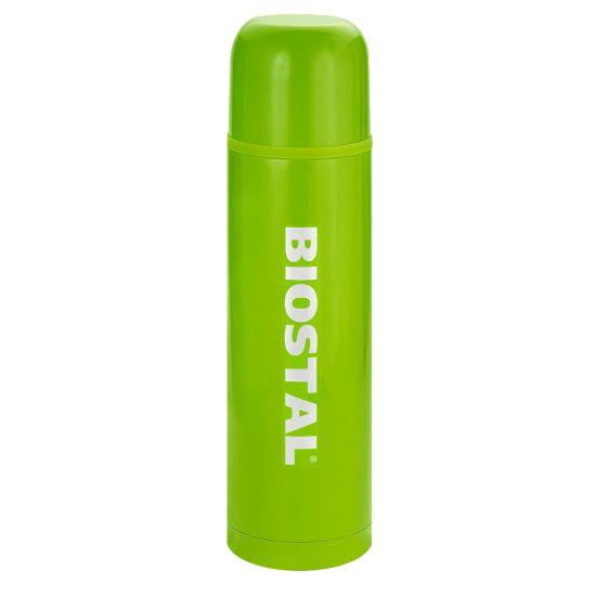 Термос Biostal 1L Green NB-1000C-G thermos biostal nb 1000