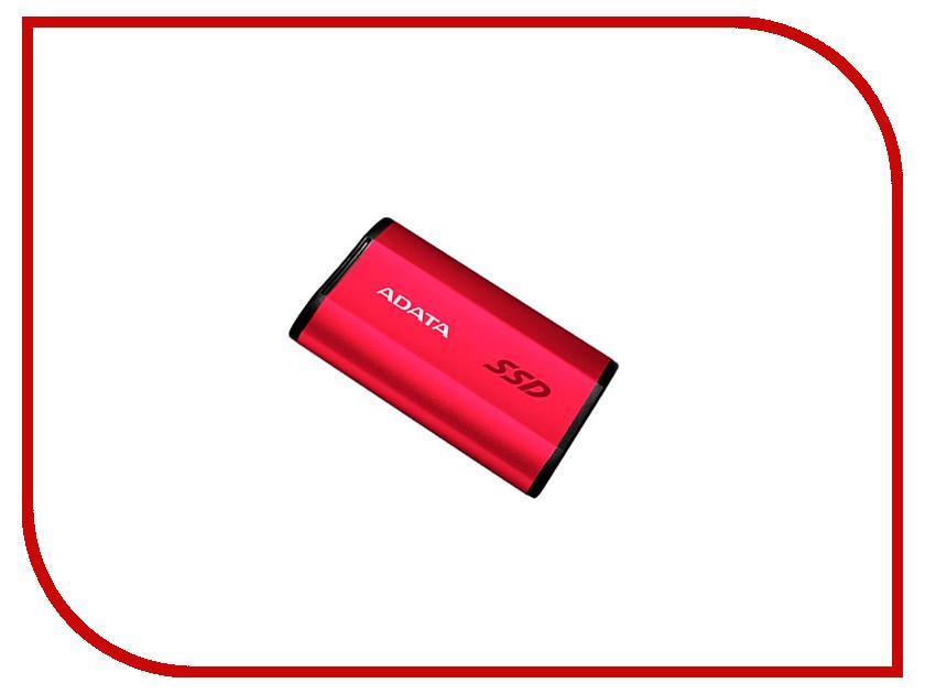 Жесткий диск A-Data SE730 250Gb SSD ASE730-250GU31-CRD<br>