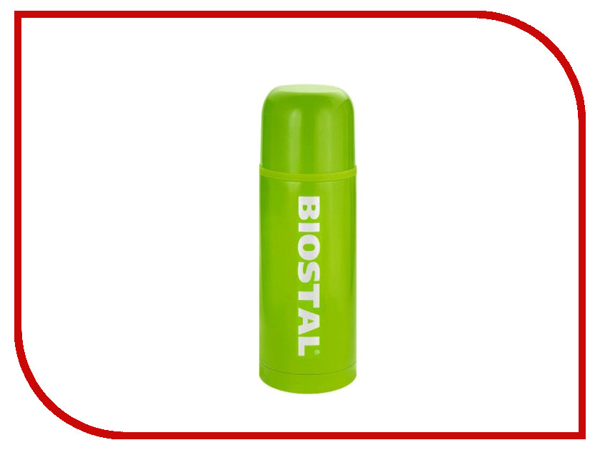 Термос Biostal NB-350C-G 350ml Green<br>
