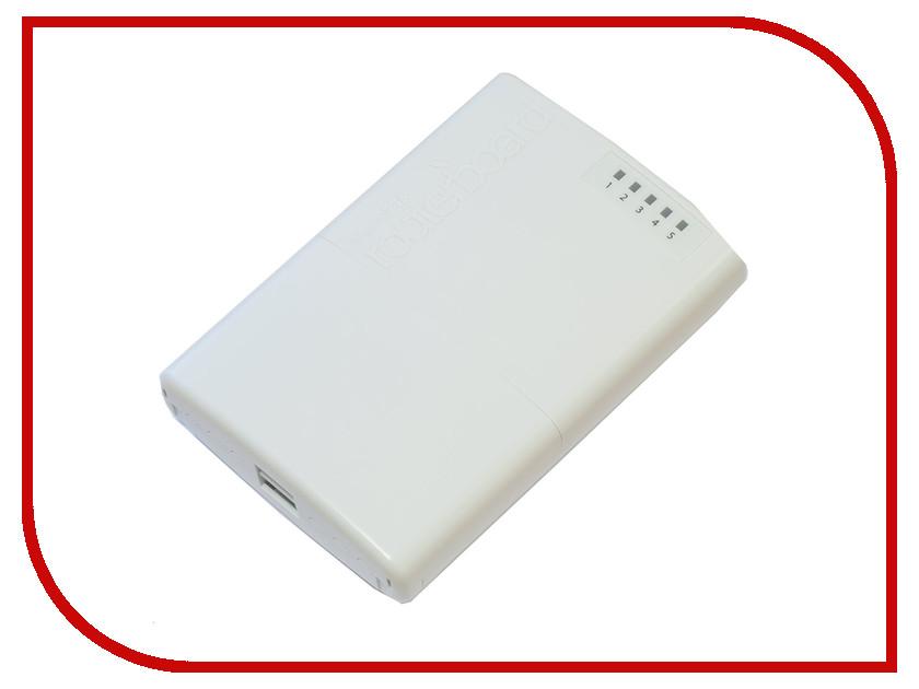 Коммутатор MikroTik PowerBOX r2 RB750P-PBr2<br>
