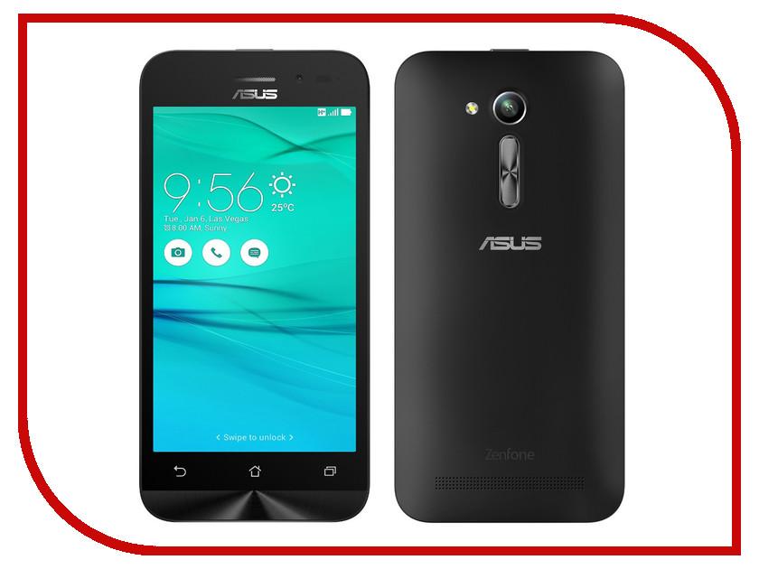 Сотовый телефон ASUS ZenFone Go ZB450KL 8Gb Black<br>