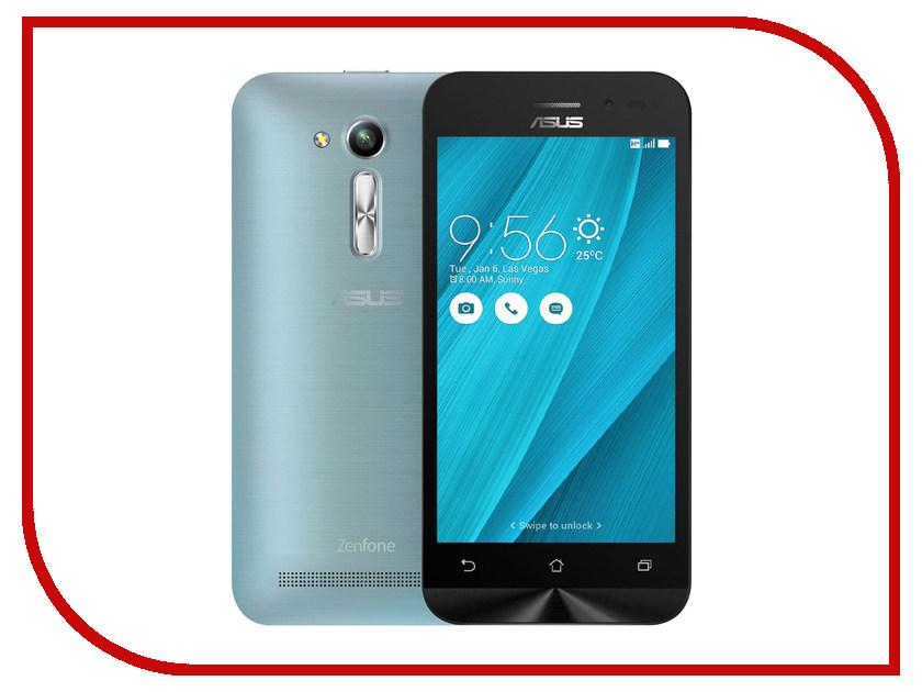 Сотовый телефон ASUS ZenFone Go ZB450KL 8Gb Blue<br>