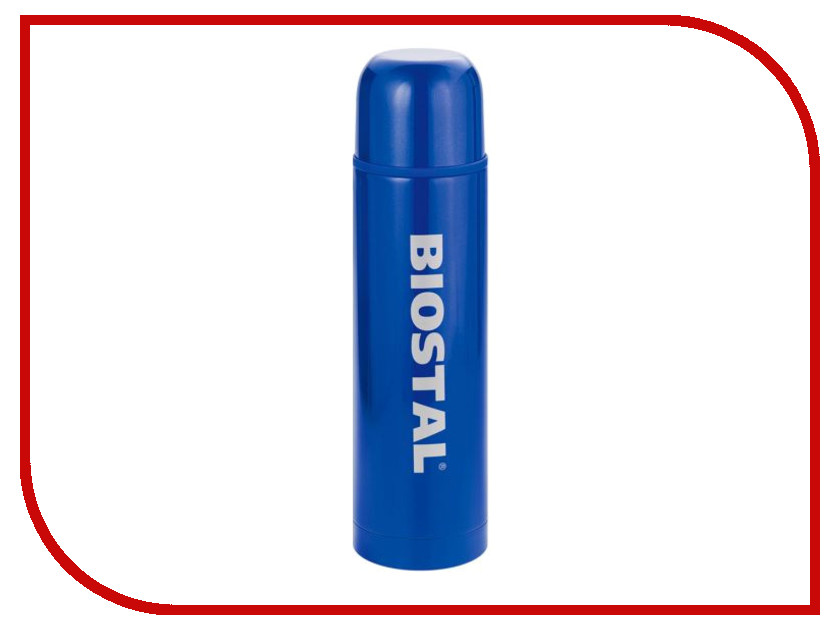 Термос Biostal 750ml NB-750C-B gdp 750c