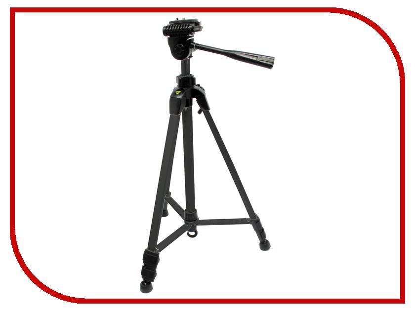 Штатив Dicom TV-290A 145cm Black<br>
