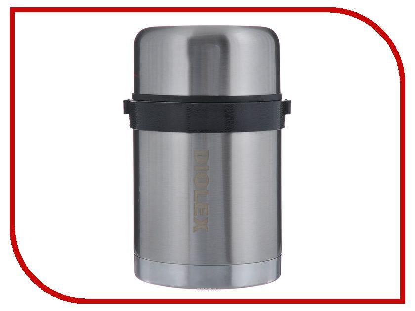Термос Diolex DXU-800-1 800ml<br>