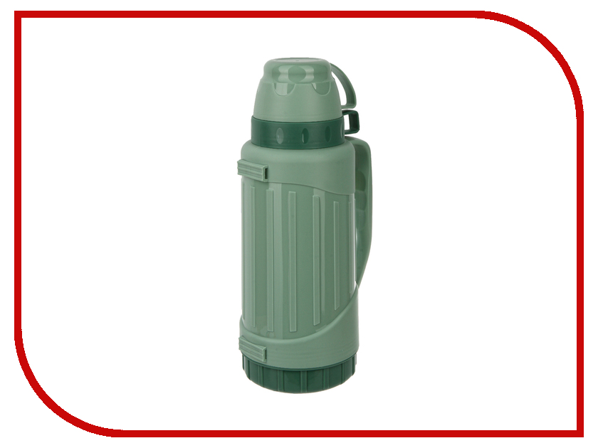 Термос Diolex DXP-1800-1 1.8L Green