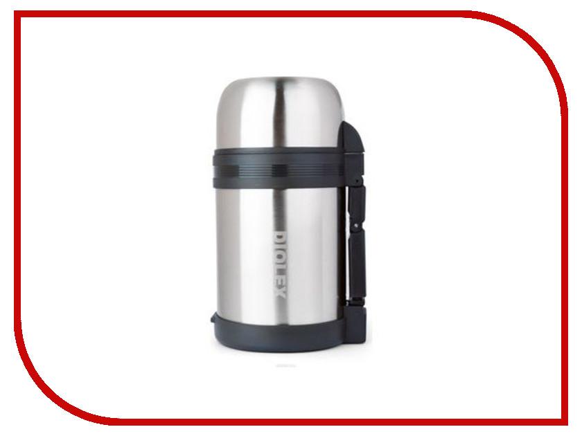 Термос Diolex DXU-1000-1 1L термос зубр эксперт 1l 48150 1000