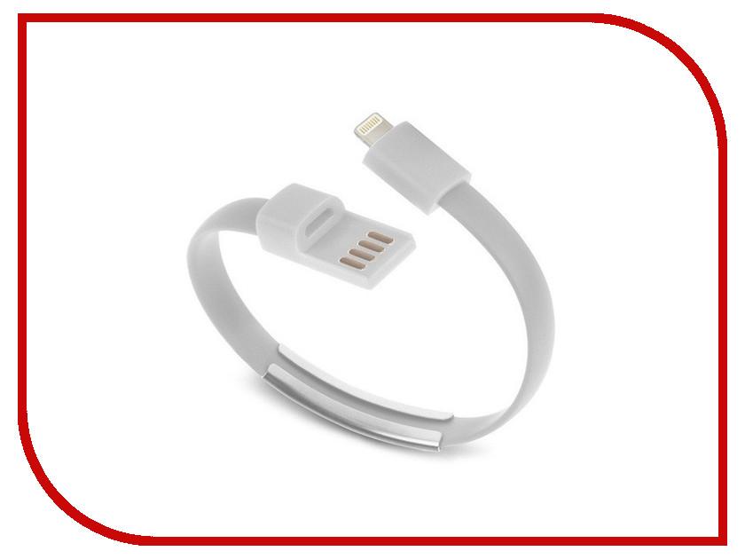 Аксессуар IQ Format Bracelet для iPhone White<br>