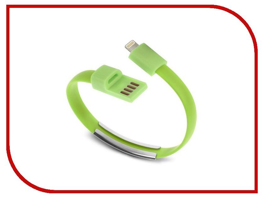 Аксессуар IQ Format Bracelet для iPhone Green