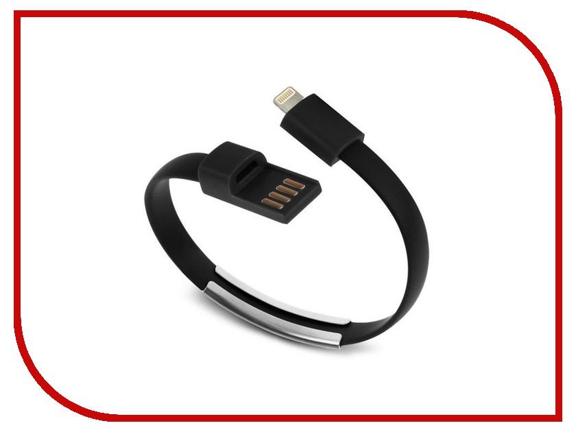 Аксессуар IQ Format Bracelet для iPhone Black