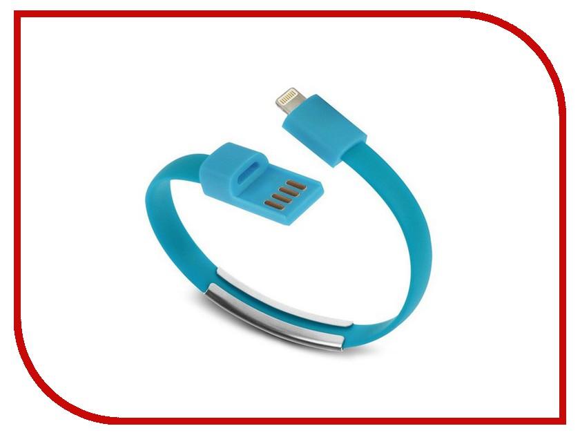 Аксессуар IQ Format Bracelet для iPhone Blue