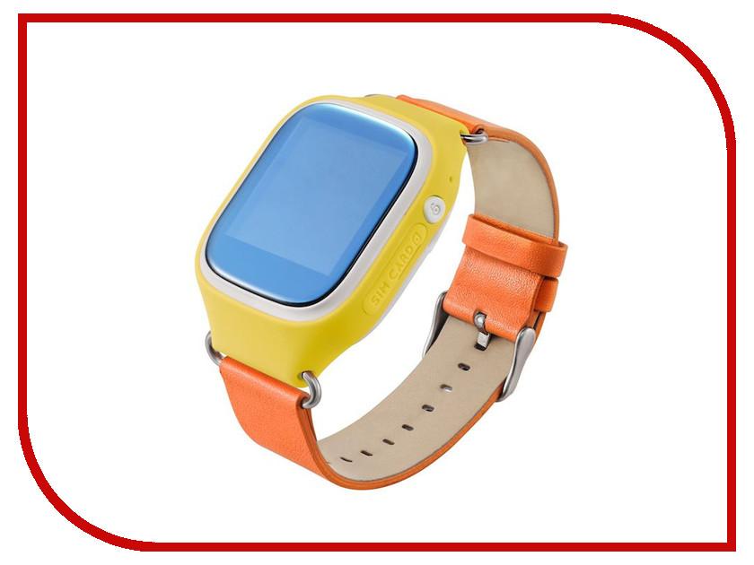 Умные часы MonkeyG S70 Yellow