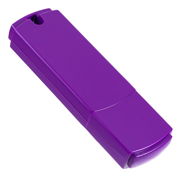 USB Flash Drive 4Gb - Perfeo C05 Purple PF-C05P004 фонарь perfeo pf a4420