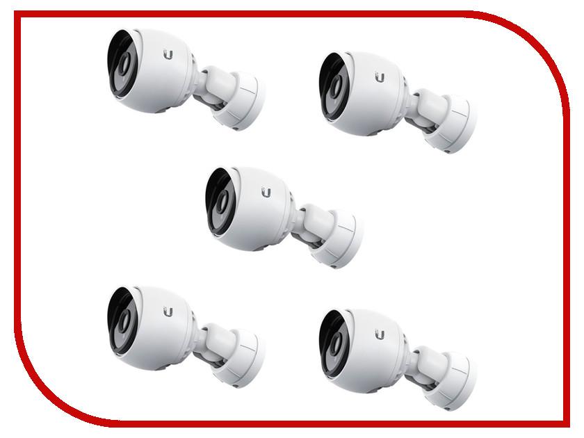 IP камера Ubiquiti UniFi Video Camera G3 5-pack UVC-G3-5-EU