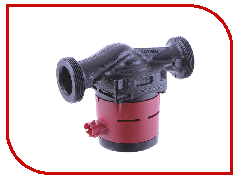 Насос Grundfos ALPHA2 32-60 180 насос электрический циркуляционный grundfos alpha2 32 60 для чистой воды 34 вт