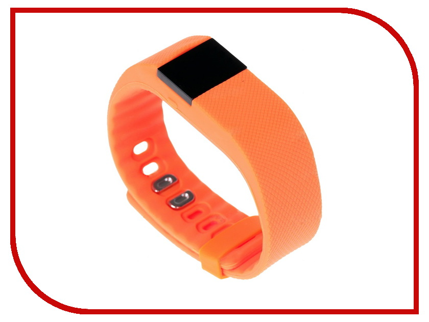 Умный браслет Rover RoverMate Fit 05 Orange