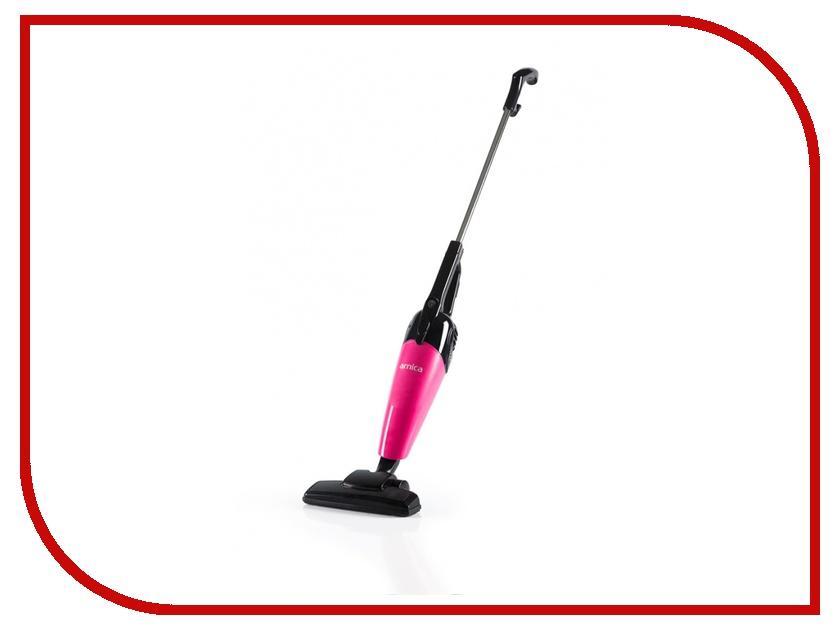 Пылесос Arnica Merlin Pro Pink ARN33P цена и фото