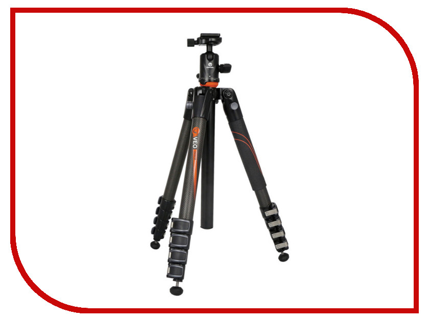 Штатив Vanguard VEO 265CB цена и фото
