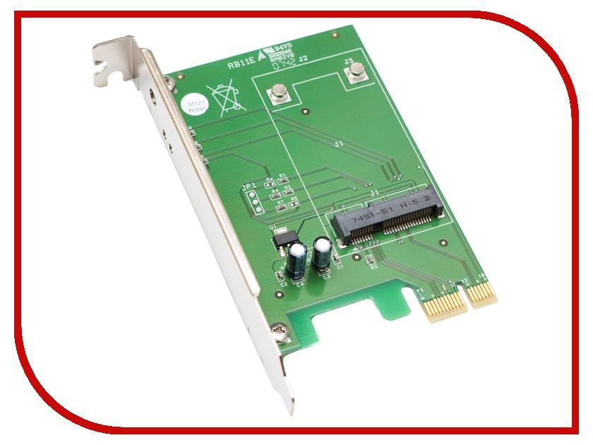 Контроллер MikroTik RouterBoard RB11E IAMP1E