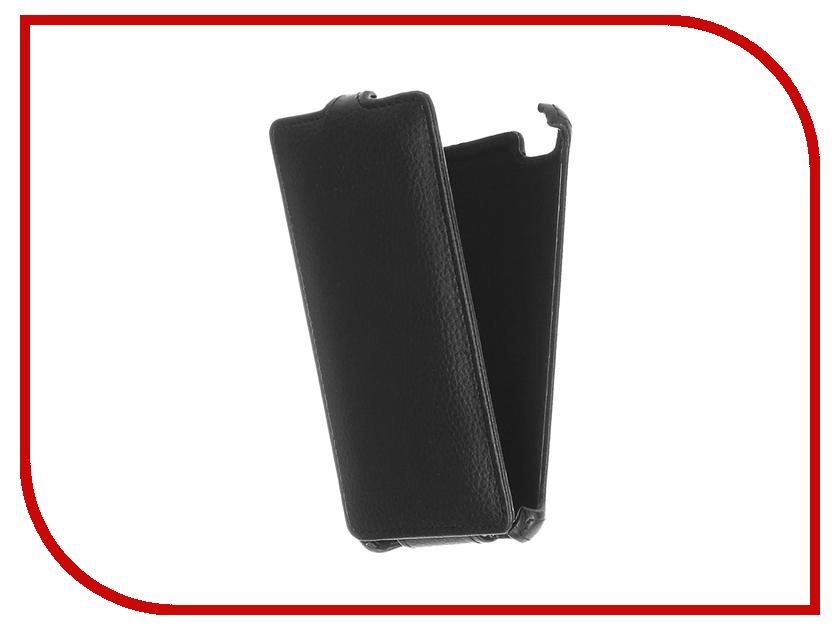 Аксессуар Чехол Xiaomi Redmi 3 Zibelino Classico Black ZCL-XIA-RDMI3-BLK<br>