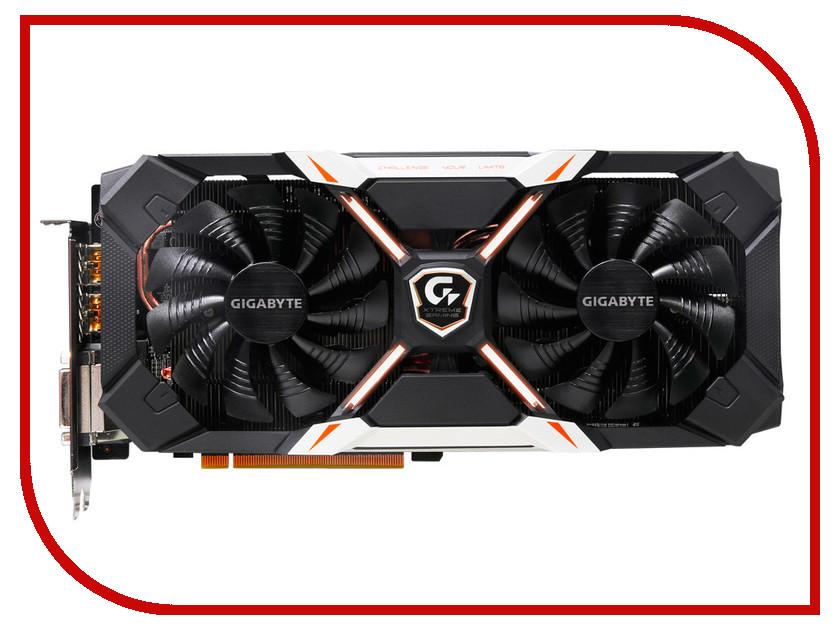 Видеокарта GigaByte GeForce GTX 1060 1645Mhz PCI-E 3.0 6144Mb 8316Mhz 192 bit DVI 3xHDMI HDCP GV-N1060XTREME-6GD
